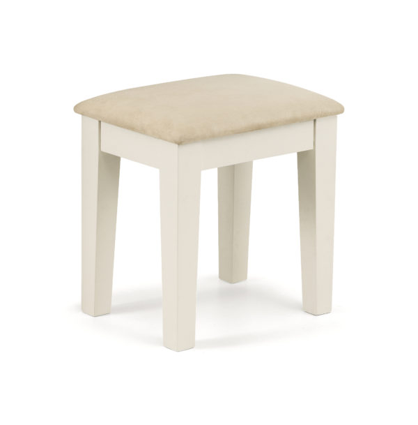 Portland dressing table stool-0