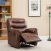 Regency electric rise & recline chair-2901
