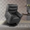 Regency electric rise & recline chair-0