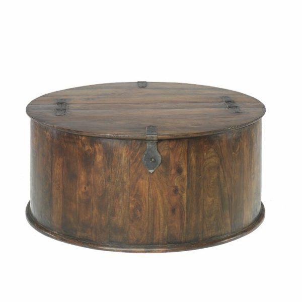 jali round coffee trunk-0