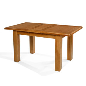Earlswood small extending dining table-0
