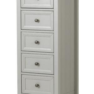 Maine 5 drawer chest-0