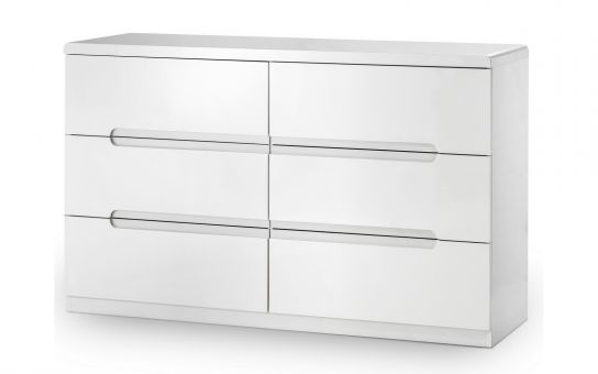 Manhattan 6 drawer chest-0