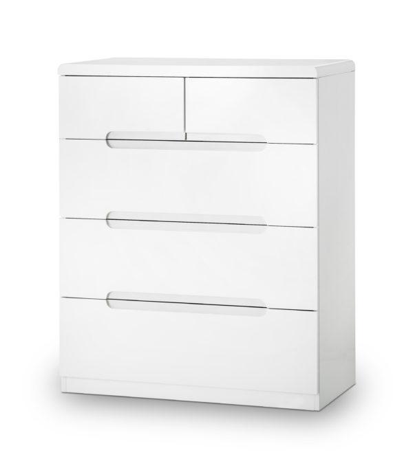Manhattan 3+2 drawer chest-0
