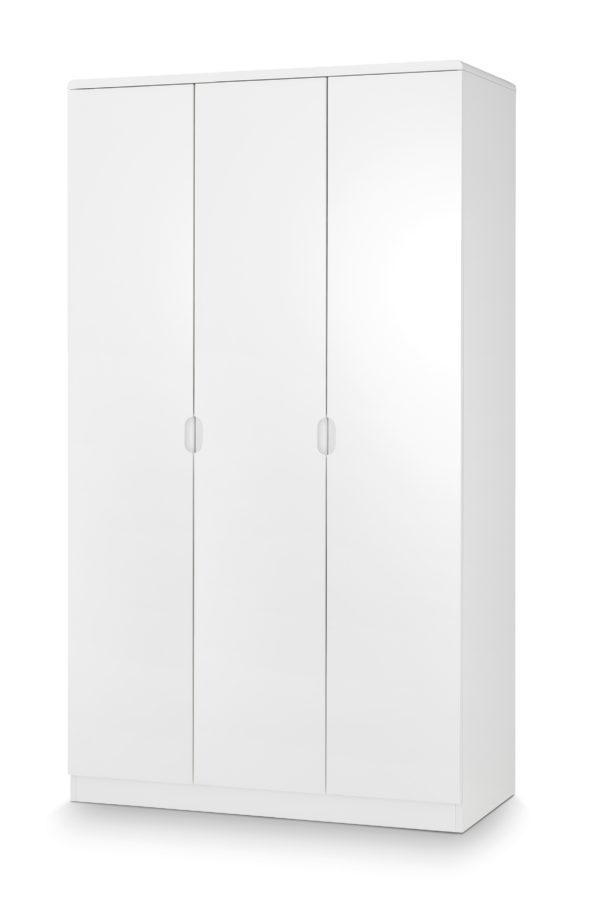Manhattan 3 door wardrobe-0