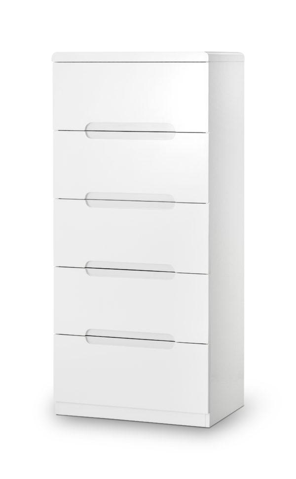 Manhattan 5 drawer chest-0