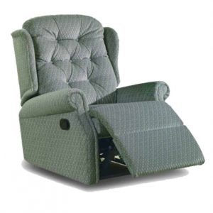 Abbey electric recliner chair-0
