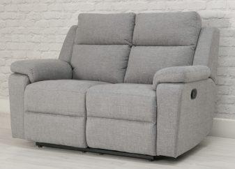 Jackson 2 seater reclining sofa-0