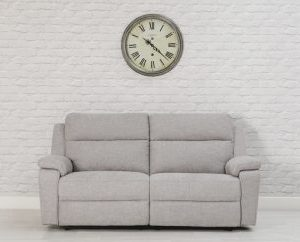 Jackson 3 seater reclining sofa-0