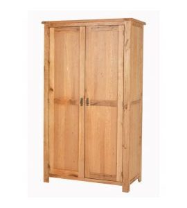 Cherbourg Oak 2 door robe-0