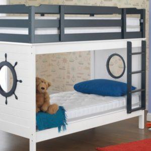 Boat bunk bed-0