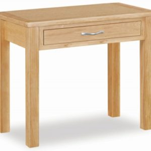 Trinity Petite Oak laptop desk-0