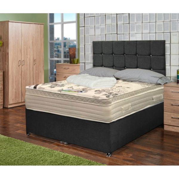 Duchess 1800 pocket sprung mattress-0