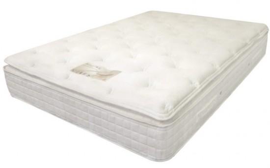 Pillow Top mattress-0