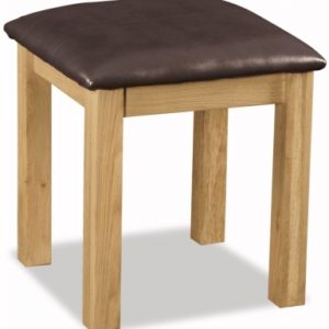 Bergerac Oak stool-0