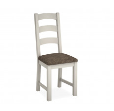 Devon Oak dining chair-0