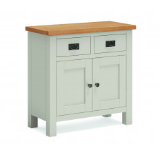 Devon Oak mini sideboard-0