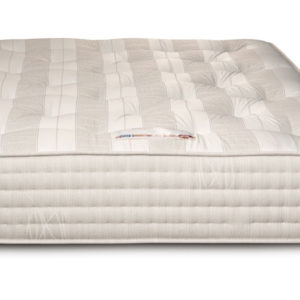 Admiral 2000 ortho pocket sprung mattress-0