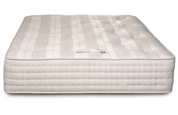 Admiral 2000 ortho pocket sprung mattress-0