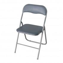 Folding desk chair-3605