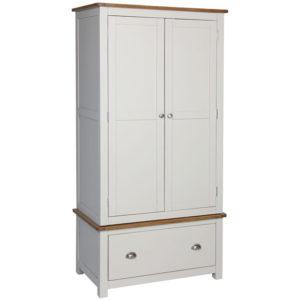 Fontaine 2 door 1 drawer robe-0