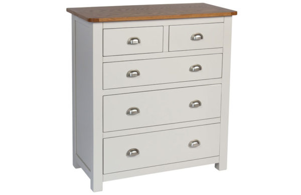 Fontaine 5 drawer chest-0