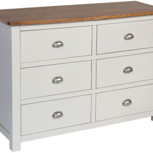 Fontaine 6 drawer chest-0