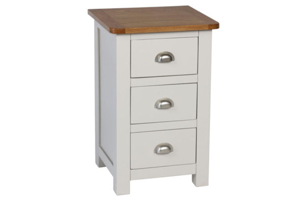 Fontaine 3 drawer bedside-0