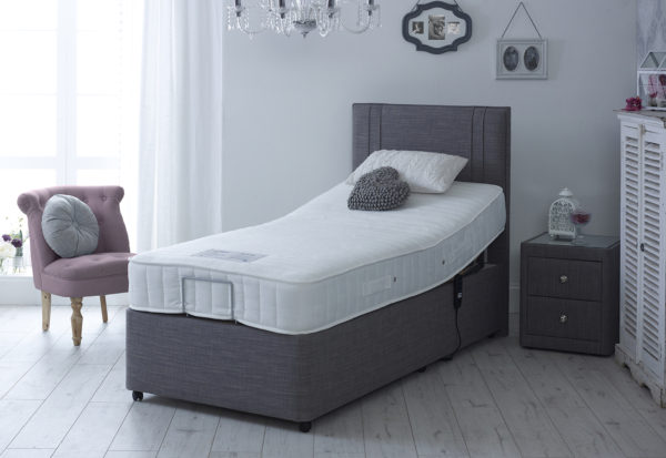 Powis 3' adjustable bed-0