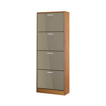 Strand 4 door shoe cabinet-3636