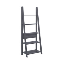 Tiva ladder bookcase-3621