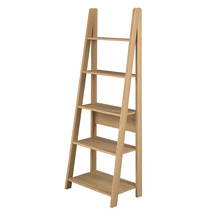 Tiva ladder bookcase-0