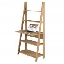 Tiva ladder computer desk-0