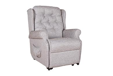 Belverdere dual motor lift & recline chair-0