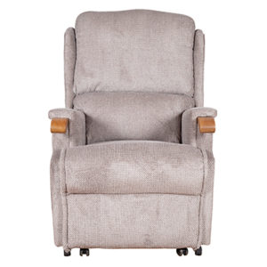 Malvern dual motor lift & recline chair-0