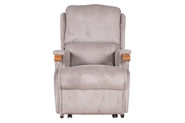 Malvern dual motor lift & recline chair-0