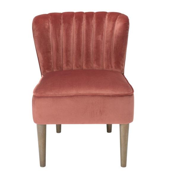 Bella accent chair-3923