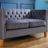 Florence 2 seater sofa-4070