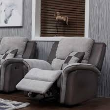 Roberto recliner chair-4055