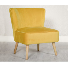 Louise accent chair-0