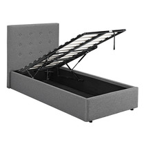 Lucca ottoman bed-0