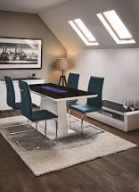 Matrix LED dining set-3998