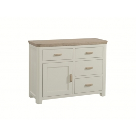 Treviso Painted small sideboard-0