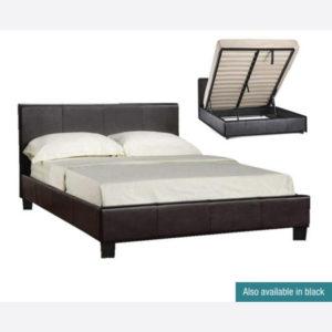 Prada ottoman bed-0