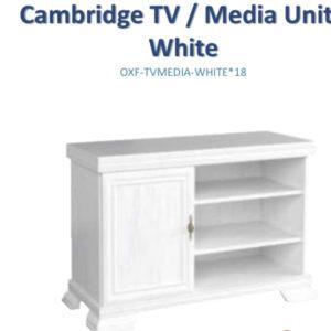 Cambridge TV/ Media unit-0