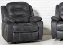 Dakota recliner chair-4116