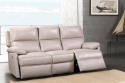 Bayley 3 seater electric reclining sofa-0