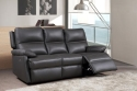 Bayley 3 seater reclining sofa-4097
