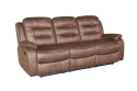 Dakota reclining 3 seater sofa-4126