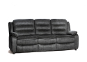 Dakota standard 3 seater sofa-0